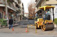 Λάρισα: Παράταση κυκλοφοριακών ρυθμίσεων στην οδό Μανδηλαρά