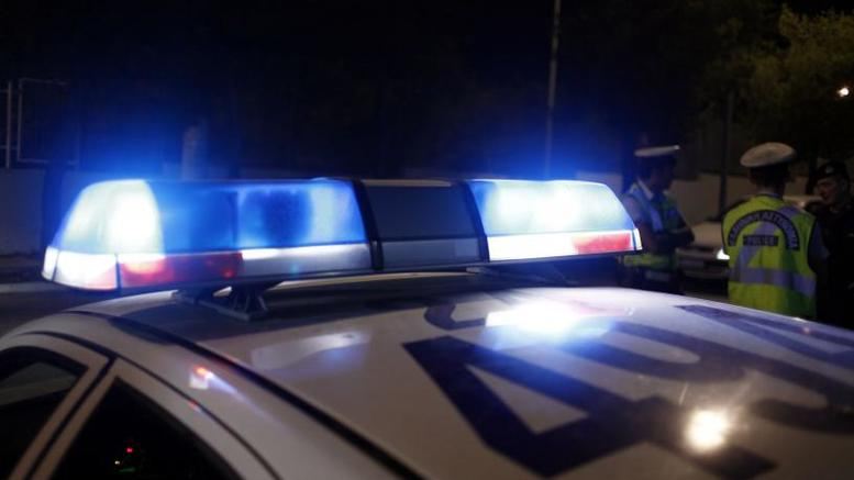 Συνελήφθη 36χρονος με κάνναβη και χάπια στο Βόλο