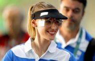 Χρυσό μετάλλιο και παγκόσμιο ρεκόρ για την Άννα Κορακάκη