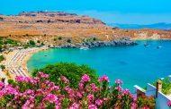 Η Ελλάδα κατέχει τη δεύτερη θέση στις βραβεύσεις ακτών και μαρινών