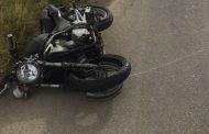Σοβαρό τροχαίο ατύχημα έξω από τα Φάρσαλα το πρωί
