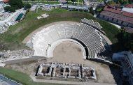 Εγκρίνονται οι μελέτες για το Αρχαίο Θέατρο Λάρισας