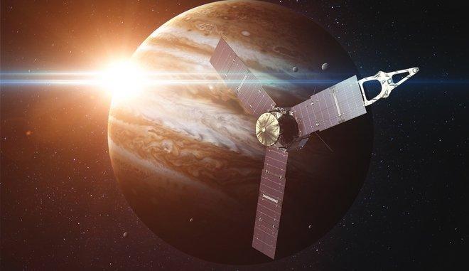 Στις 23 Ιουλίου μαγνητική καταιγίδα θα πλήξει τη Γη