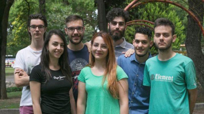 Φοιτητική ομάδα του ΑΠΘ σε διαγωνισμό του ΜΙΤ!