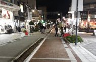Η ευχάριστη αλλαγή-μεταμόρφωση της οδού Βενιζέλου