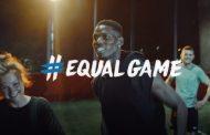 #EQUAL GAME: Ευκαιρία διεθνών διαστάσεων...