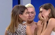 GNTM 2018 - Μέγκι Ντρίο: Οι πρώτες δηλώσεις μετά την αποχώρησή της