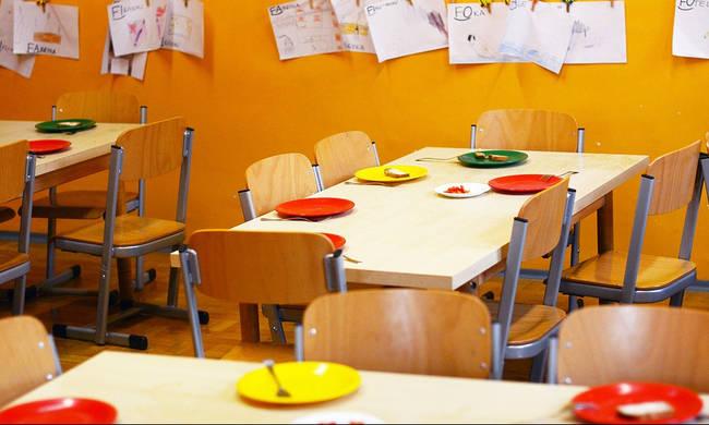 Ξεκινά σήμερα η διανομή σχολικών γευμάτων σε 950 σχολεία