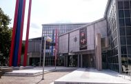 Οι τρέχουσες εκθέσεις στη Δημοτική Πινακοθήκη Λάρισας – Μουσείο Γ.Ι. Κατσίγρα