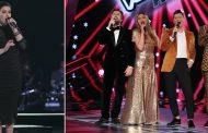 The Voice: Νικήτρια η Λεμονιά Μπέζα