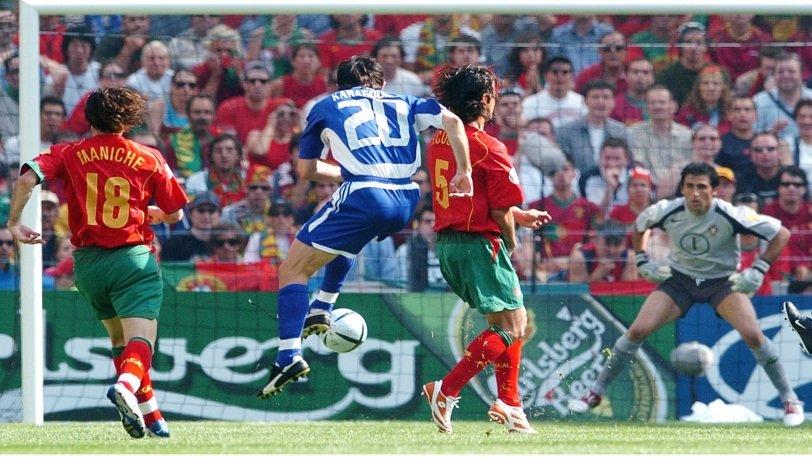 Ετοίμαζαν τρομοκρατική επίθεση στην πρεμιέρα του EURO 2004, Ελλάδα-Πορτογαλία