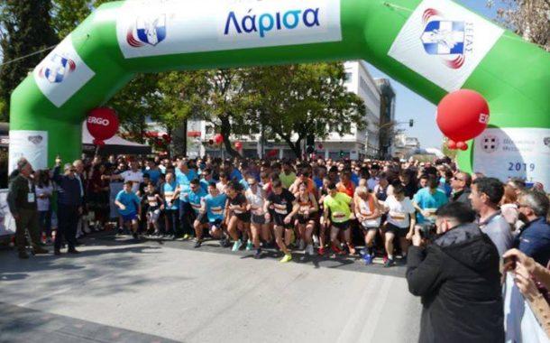 Run Greece 2019 - Λάρισα
