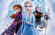 Frozen Weekend Event στα Victoria Cinemas!