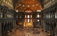 Αγία Σοφία: Tι λένε τα διεθνή ΜΜΕ για τη μετατροπή σε τζαμί