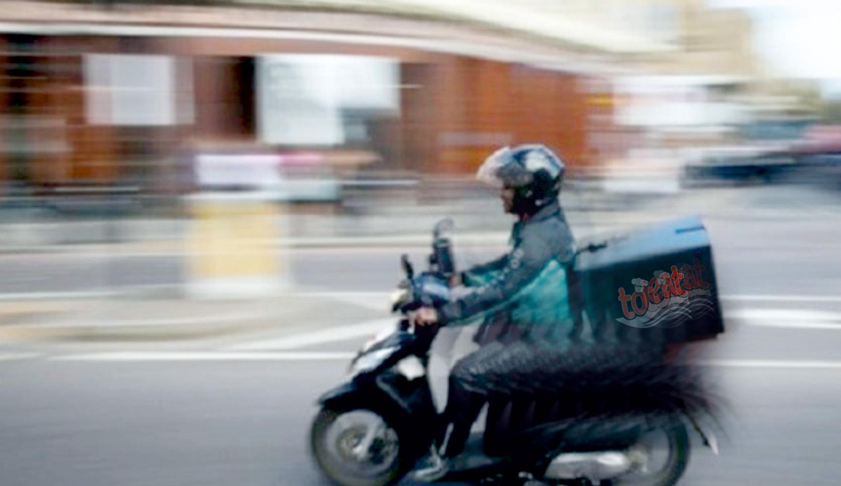 Απαγόρευση κυκλοφορίας μετά τις 21:00: Διευκρινίσεις για take away και delivery