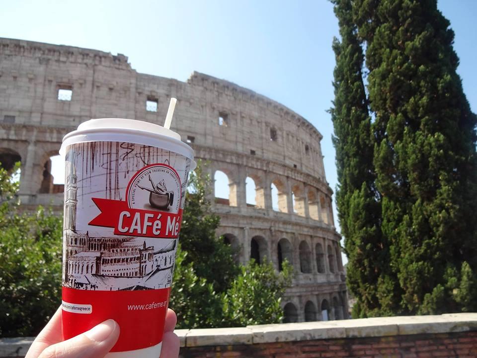 Cafe Me: Σε διαρκή ανάπτυξη η αλυσίδα από τη Λάρισα