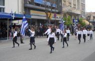 Λάρισα: Τι ώρα θα ξεκινήσει η παρέλαση για τη 28η Οκτωβρίου;