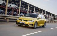 Νέο VW Golf TGI με κατανάλωση 3E στα 100km