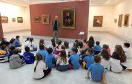 Νέο εκπαιδευτικό πρόγραμμα στη Δημοτική Πινακοθήκη Λάρισας