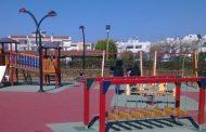 Παραδίδονται οι πρώτες πιστοποιημένες παιδικές χαρές στα Τρίκαλα