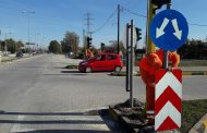 Ασφαλέστερες συνθήκες οδήγησης στα Τρίκαλα