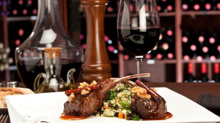 Φεστιβάλ οίνου και γαστρονομίας στη Λάρισα
