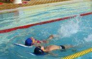 Μαθήματα κολύμβησης στα δημοτικά σχολεία