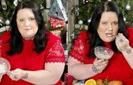 Αγγλίδα θα φάει την μητέρα της ρίχνοντας τις στάχτες της στο Χριστουγεννιάτικο δείπνο