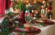 Αλμυρά Χριστουγεννιάτικα σνακ