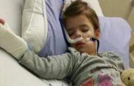 «Σας παρακαλώ, κρατήστε τα παιδιά στο σπίτι όταν είναι άρρωστα!»