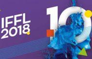 10ο Διεθνές Φεστιβάλ Κινηματογράφου Λάρισας