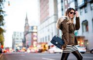 Πώς να φορέσετε σωστά τα χειμωνιάτικα πανωφόρια