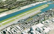 Κλειστό το αεροδρόμιο City στο Λονδίνο
