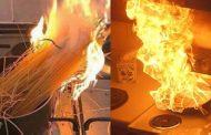 Ιταλίδες φοιτήτριες έβρασαν μακαρόνια χωρίς νερό και έκαψαν το σπίτι!
