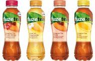 Tea Time: Ετοιμάσου να υποδεχτείς το νέο παγωμένο τσάι FUZETEA