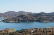 Αυξημένες οι κρατήσεις για το Πάσχα σε Μετέωρα και Λίμνη Πλαστήρα