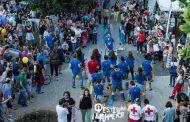 Κάλεσμα συμμετοχής στο Φεστιβάλ Πηνειού για τον ερχόμενο Ιούνη