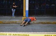 Μεξικό: Το πρώτο τρίμηνο του 2018 δολοφονήθηκαν 8.000 άτομα!