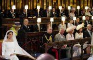 Πριγκιπικός γάμος: Η πραγματική ερμηνεία για την κενή θέση στο ναό