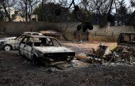 Μάτι: «Κρανίου Τόπος» με τουλάχιστον 91 νεκρούς και 25 αγνοούμενους
