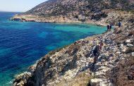 Κέρος: «Το αρχαιότερο νησιωτικό ιερό στον κόσμο»