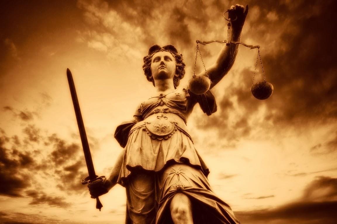 Η αποκατάσταση του κύρους της δικαστικής εξουσίας