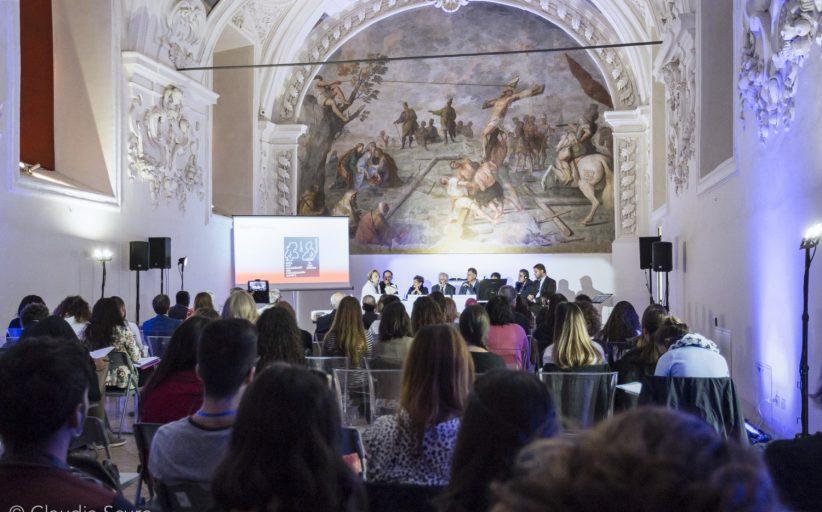Η Λάρισα σε διεθνές συνέδριο στη Νάπολη