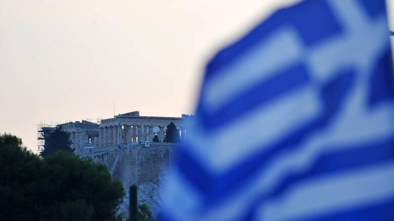 ΔΝΤ: Στο 200% του ΑΕΠ το ελληνικό δημόσιο χρέος το 2020, λόγω της ύφεσης