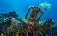 Ο «Παρθενώνας των ναυαγίων» - Είναι το αρχαιότερο ναυάγιο του κόσμου και βρίσκεται στη Θεσσαλία
