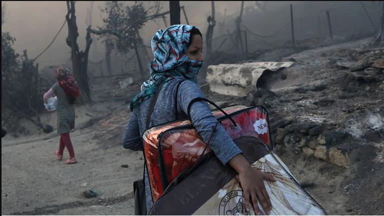 Ένας Λαρισαίος φωτορεπόρτερ στις επιλογές του Reuters